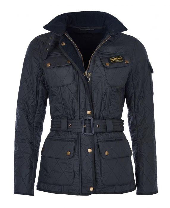 B.Intl International Polarquilt Jacket