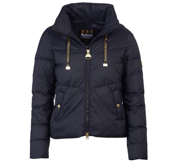 B.Intl Kendrew Quilted Jacket