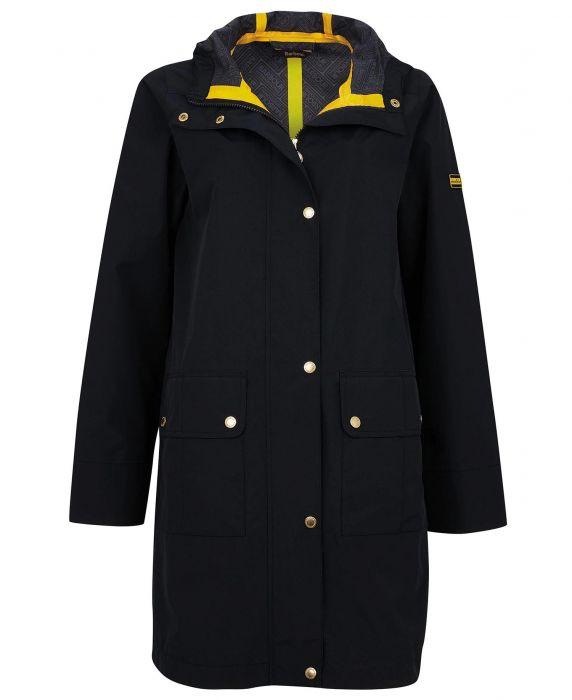 B.Intl Pedal Waterproof Jacket