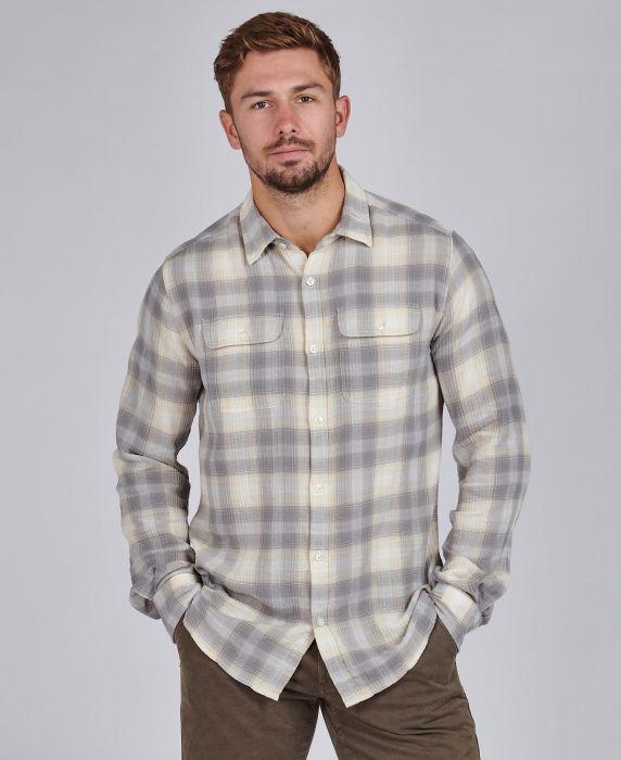 B.Intl Steve McQueen™ Hoggan Shirt