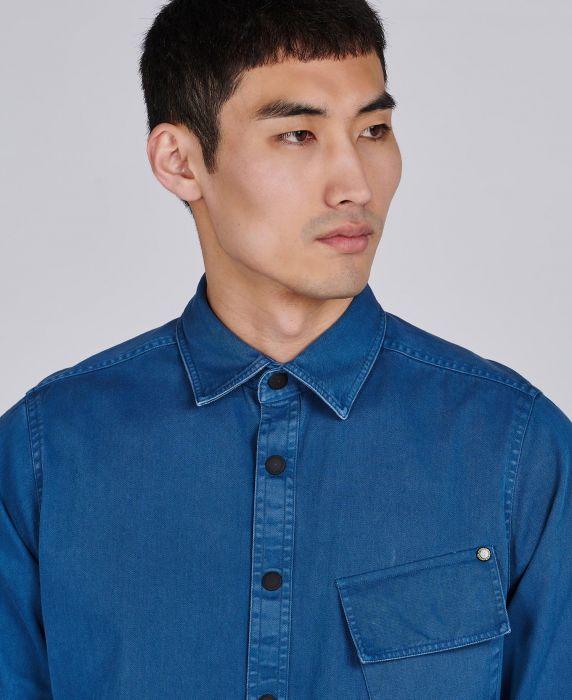B.Intl Circuits Shirt