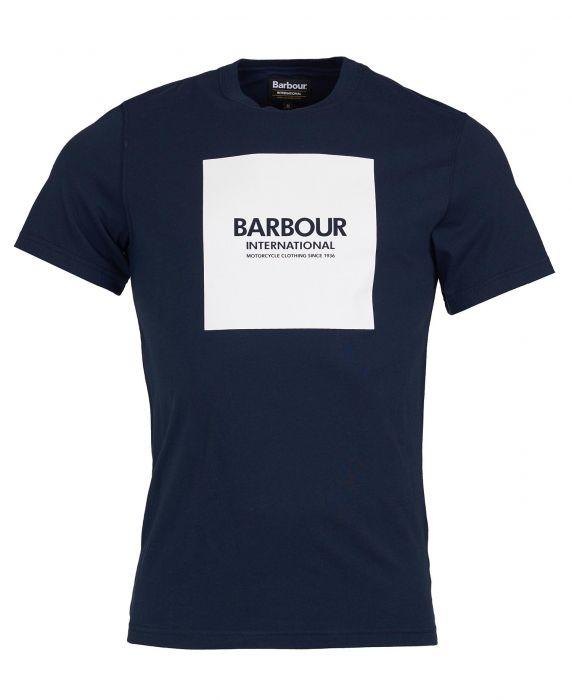 B.Intl Block T-Shirt