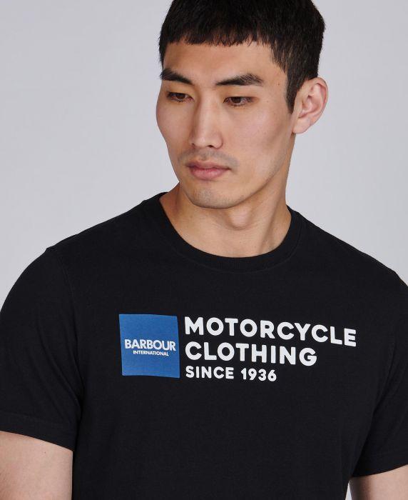 B.Intl Small Block T-Shirt