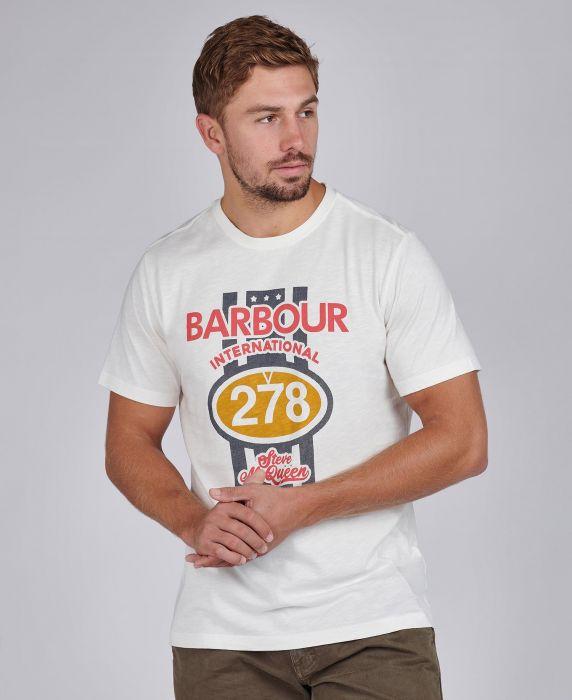 B.Intl Steve McQueen™ Chase T-Shirt