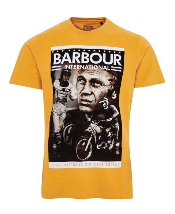 B.Intl Steve McQueen™ Combo  T-Shirt