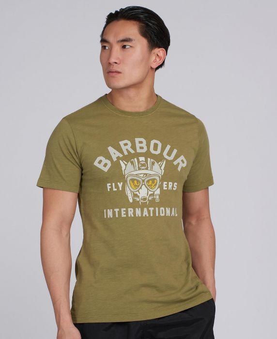 B.Intl Understeer T-Shirt
