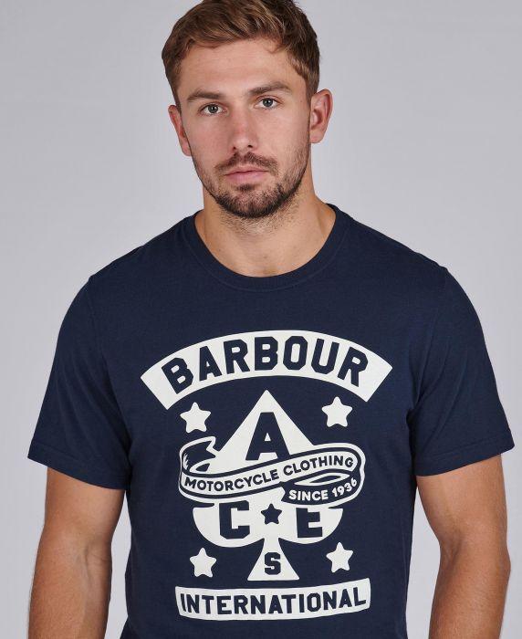 B.Intl Steering T-Shirt