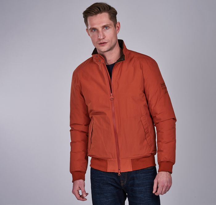 B.Intl Steve McQueen™ Arlington Waterproof Jacket
