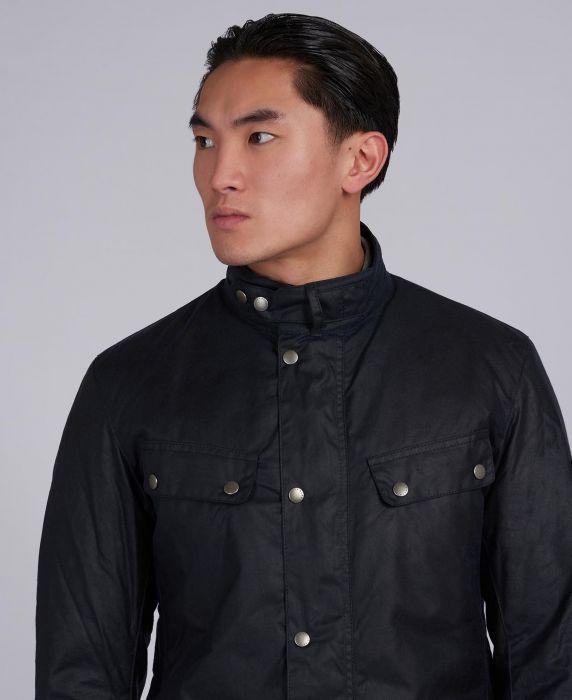B.Intl Duke Waxed Jacket