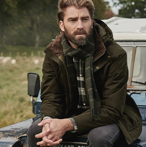 Background image for Autumn Winter   Menswear
