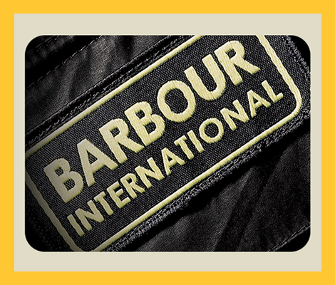 d74b1e4210ce7 History - Barbour International | Barbour International