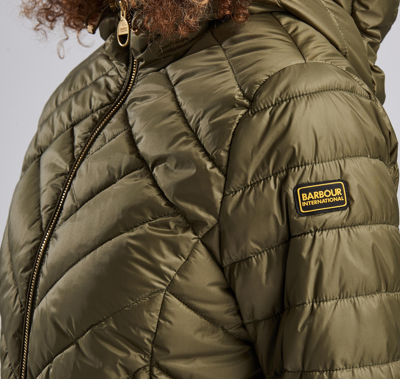 barbour durant jacket