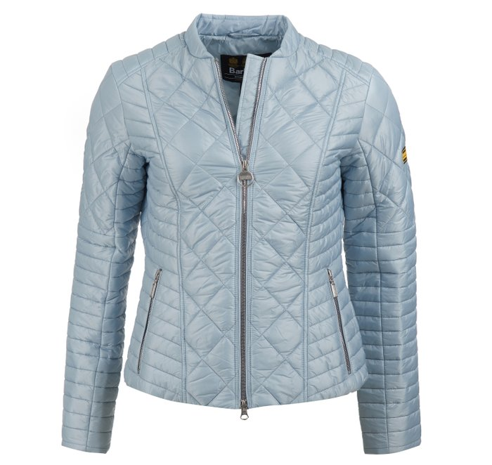 B.Intl Sprinter Quilted Jacket