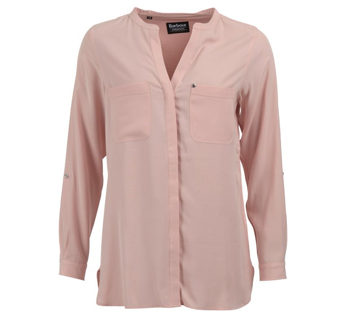B.Intl Dunsford Shirt