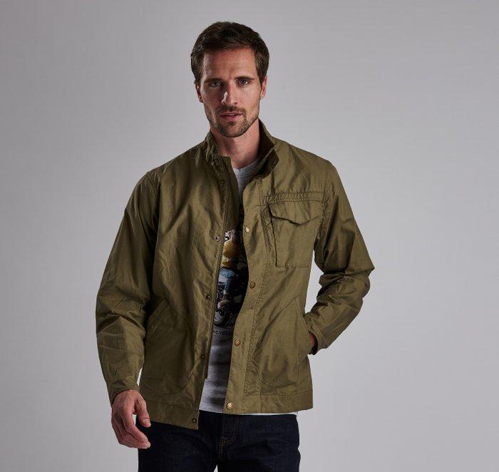 B.Intl Steve McQueen™ Major Casual Jacket