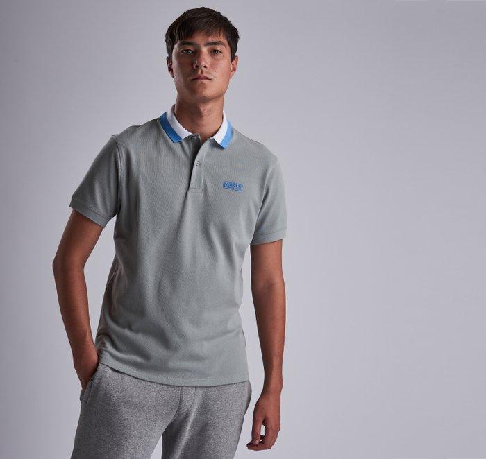 B.Intl Ampere Polo Shirt