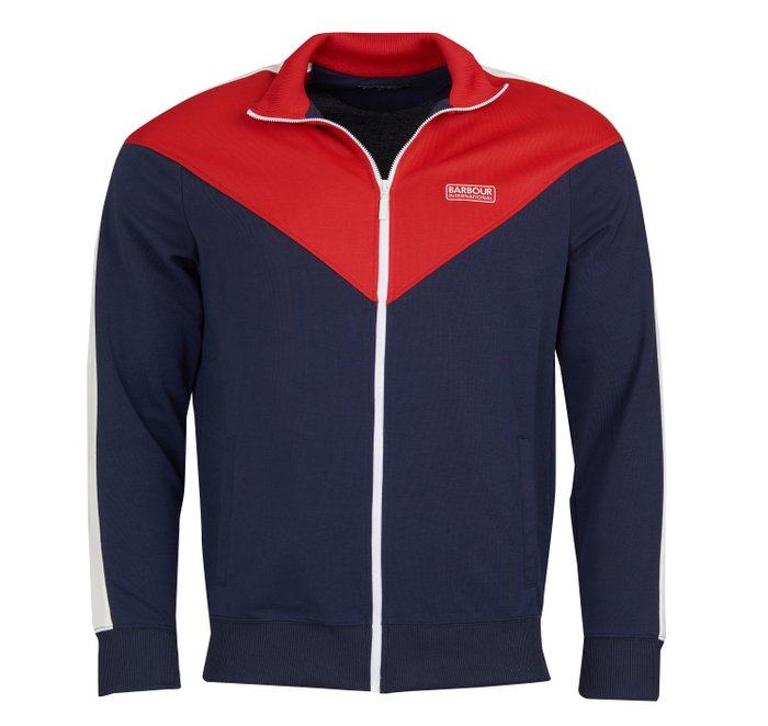B.Intl Diode Track Top