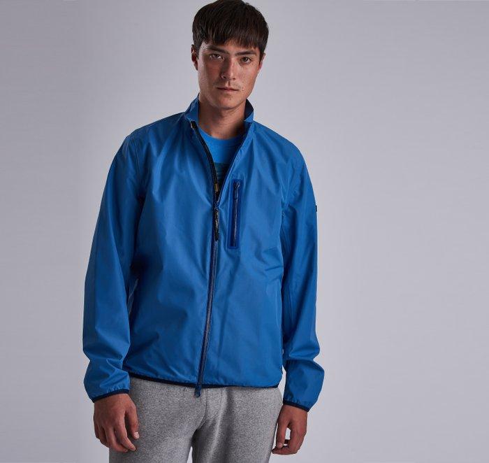 B.Intl Ranson Waterproof Breathable Jacket