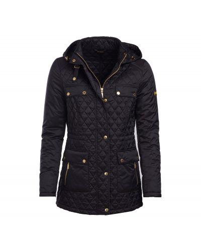 B.Intl Penhal Quilted Jacket