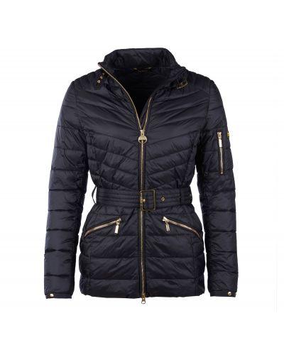 B.Intl Hedemora Quilted Jacket