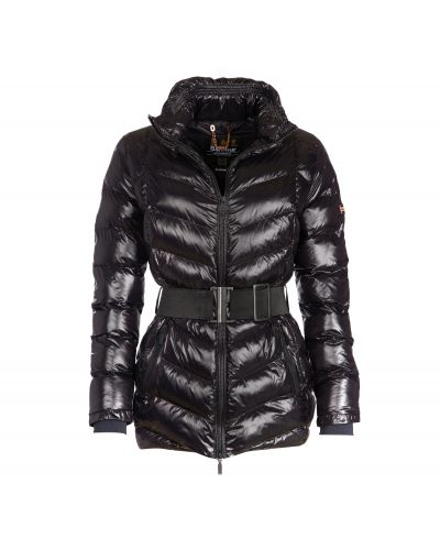 B.Intl Jerez Quilted Jacket