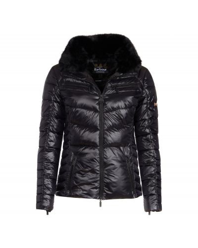 B.Intl Losail Quilted Jacket