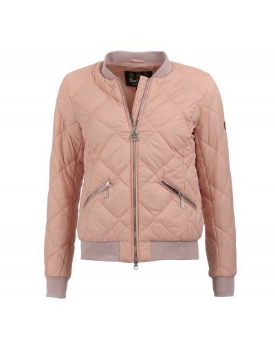 B.Intl Sideline Quilted Jacket