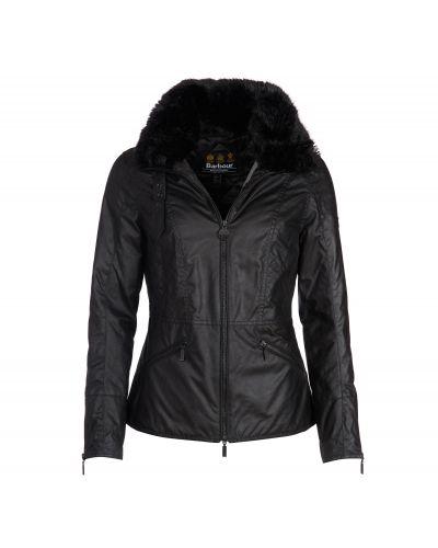 B.Intl Piston Waxed Cotton Jacket