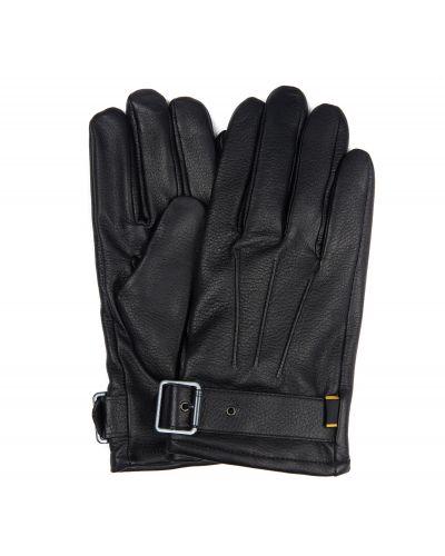 B.Intl Throttle Leather Gloves