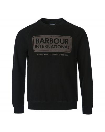B.Intl International Logo Sweater