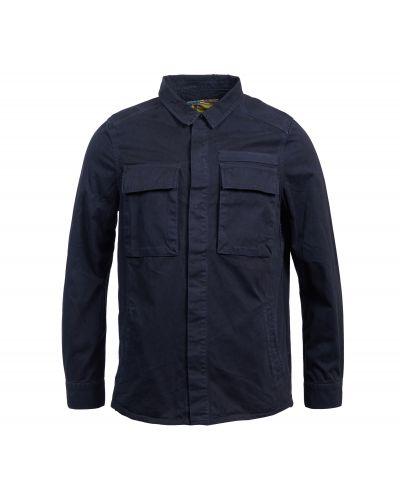 B.Intl Steve McQueen™ Command Overshirt