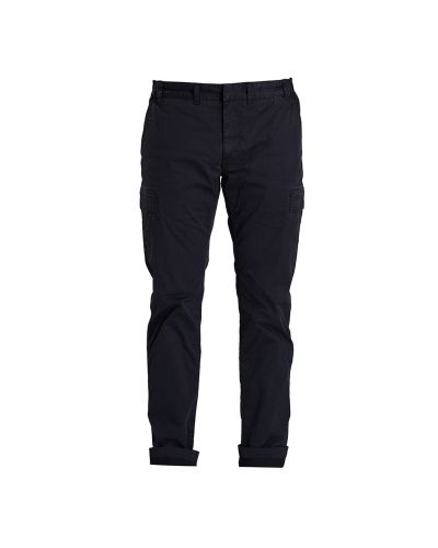 B.Intl Worker Trousers