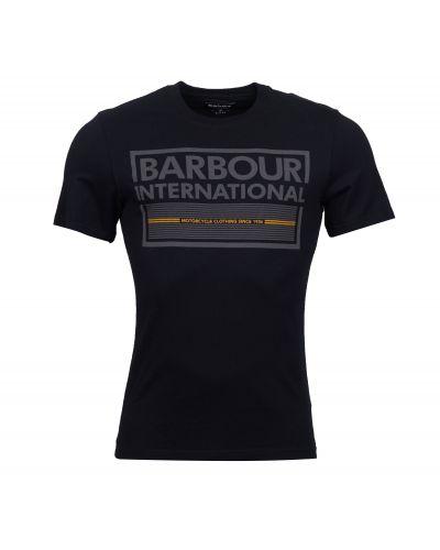 B.Intl Grill T-Shirt