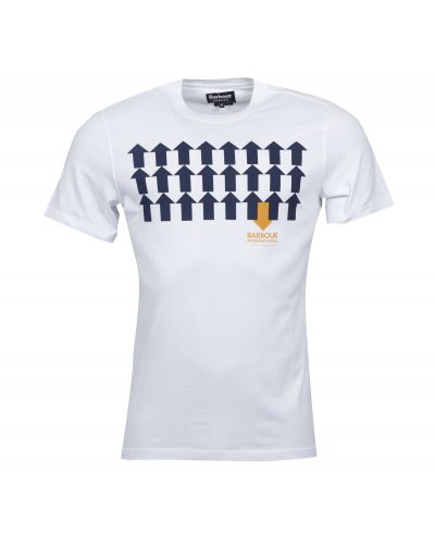 B.Intl Direction T-Shirt