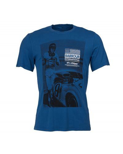 B.Intl Steve McQueen™ Jake T-Shirt