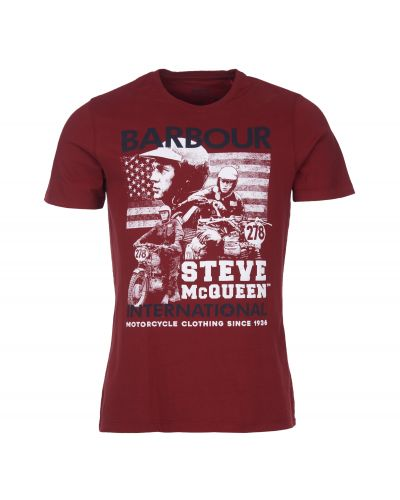 B.Intl Steve McQueen™ Collage T-Shirt