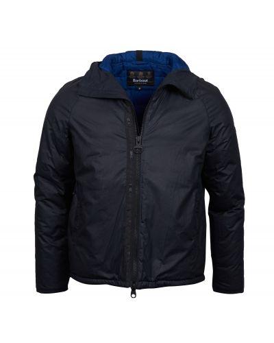B.Intl Belt Waxed Jacket