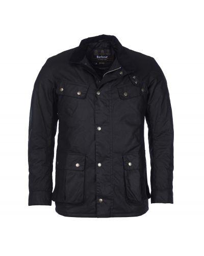 B.Intl Steve McQueen™ Duke Waxed Cotton Jacket