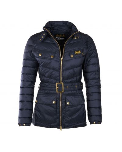 B.Intl Gleann Quilted Jacket