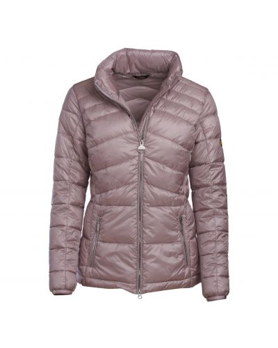 B.Intl League Quilted Jacket