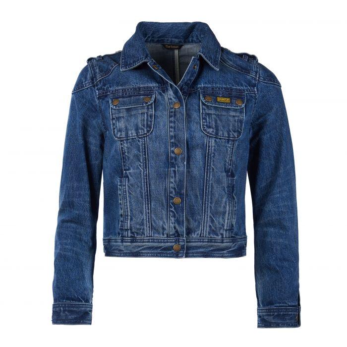 B.Intl Durness Casual Jacket