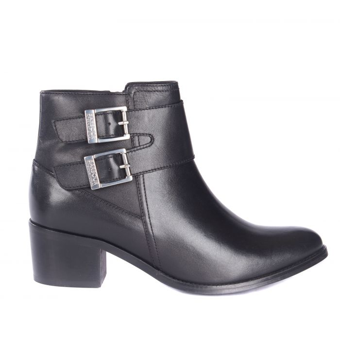 B.Intl Inglewood Ankle Boot