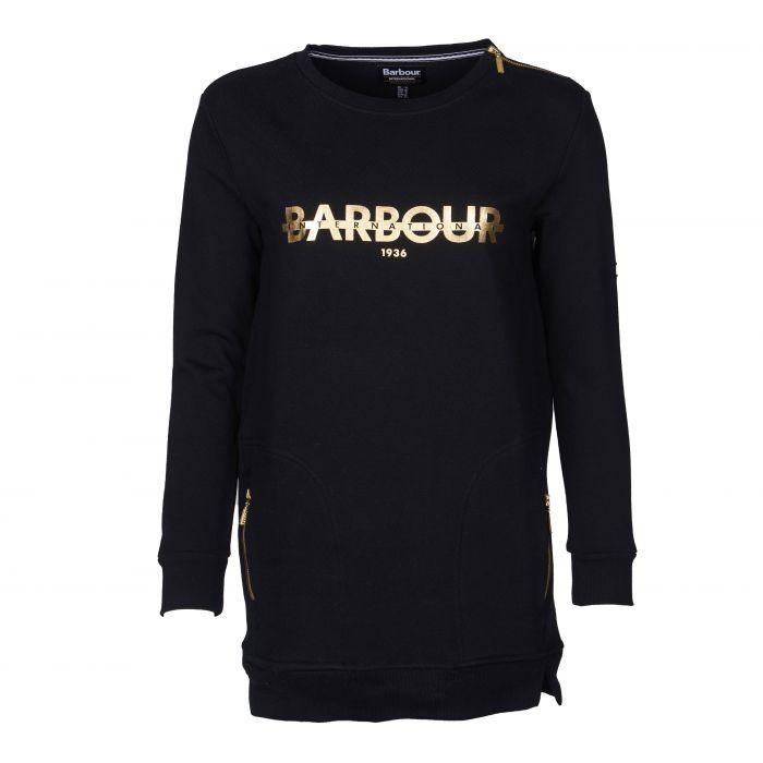 B.Intl Weld Sweatshirt