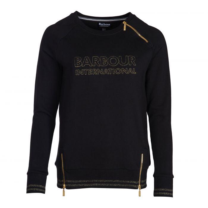 B.Intl Geneva Sweatshirt