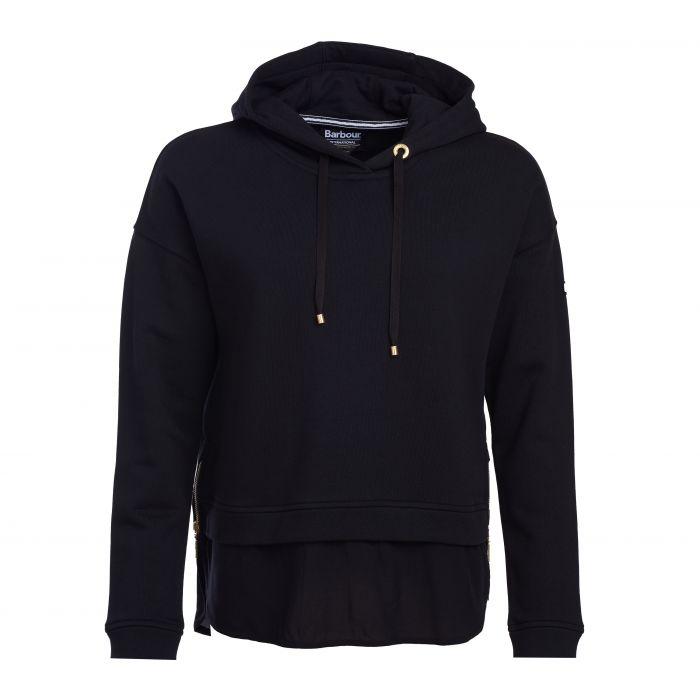 B.Intl Burnett Sweater