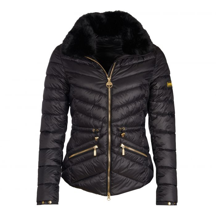 B.Intl Velencia Quilted Jacket