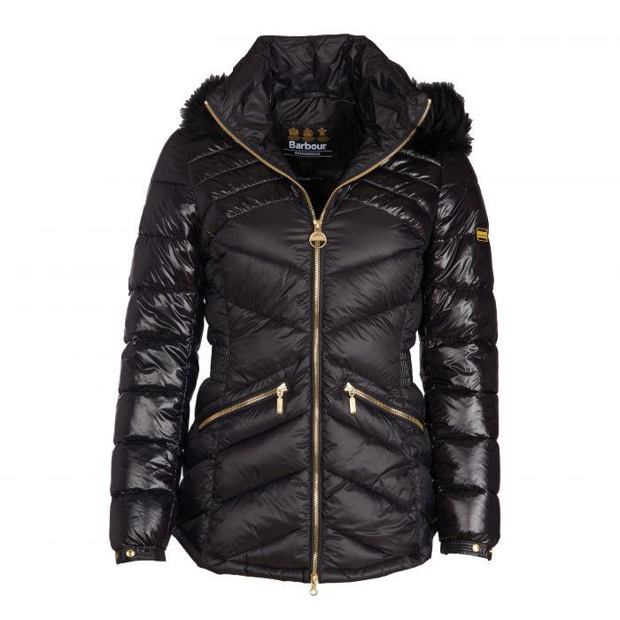 B.Intl Superstock Quilted Jacket
