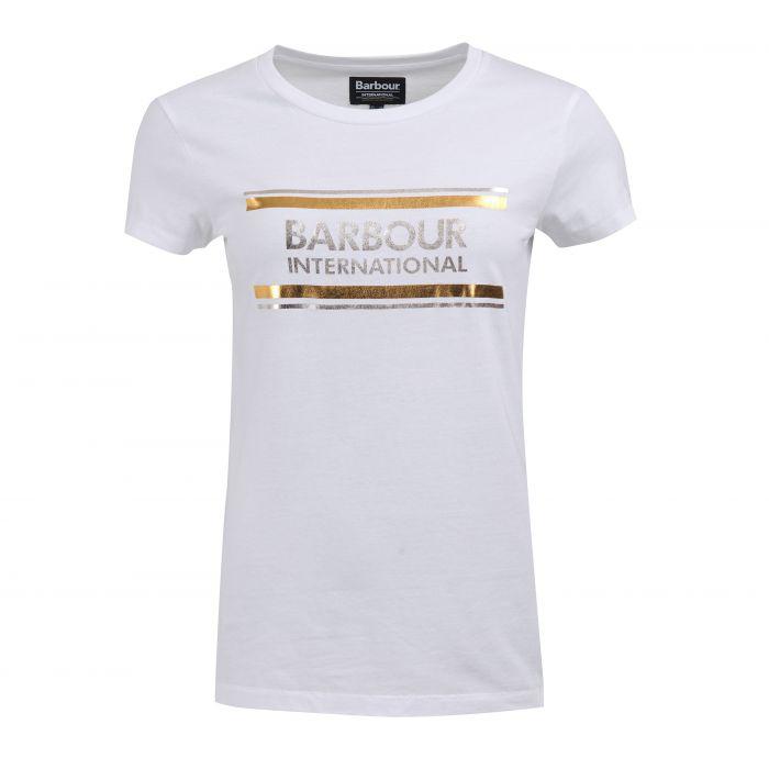 B.Intl Blackflag T-Shirt