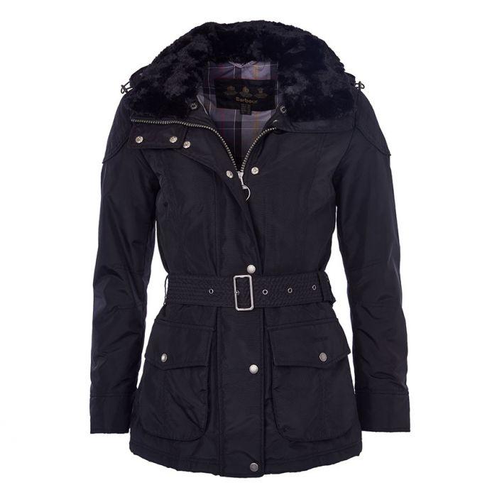B.Intl Outlaw Waterproof Jacket