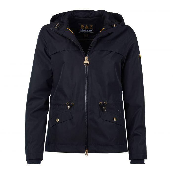 B.Intl Misano Waterproof Breathable Jacket